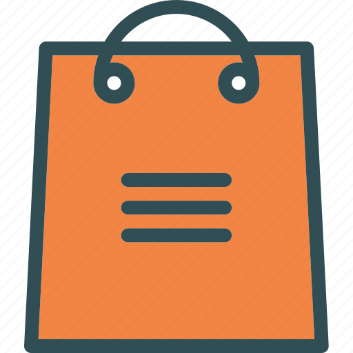 bag, buy, cart, options, purchase, shopping icon