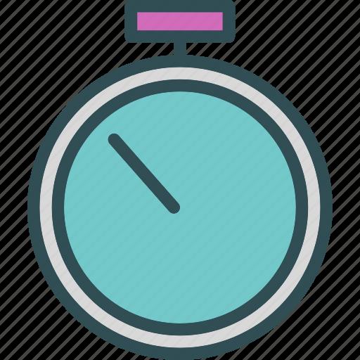 alarm, stopwatch, time icon