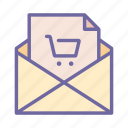 marketing, email, mail, business, communication, advertising