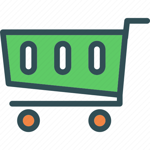 buy, cart, purchase icon