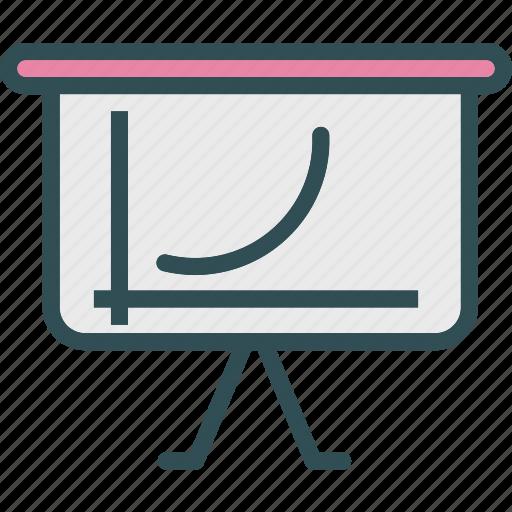 board, compare, dashboard, graph, report, stats icon