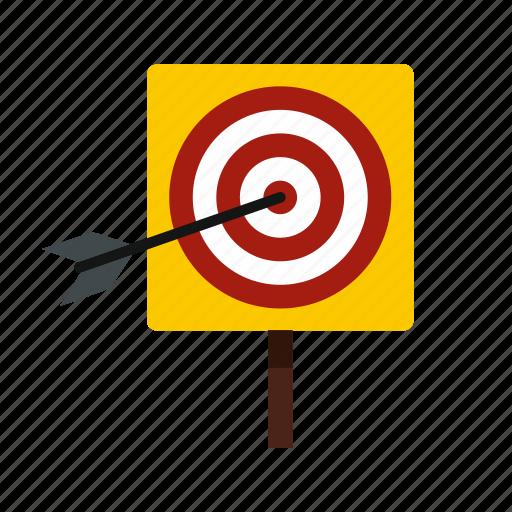accuracy, center, dart, darts, game, sport, success icon