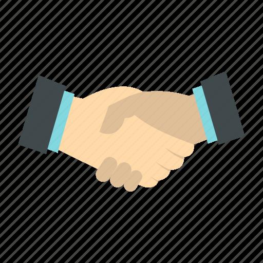 agreement, business, deal, hand, handshake, partnership, shake icon