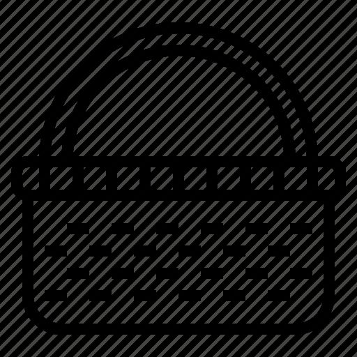 basket, shop, shopping icon