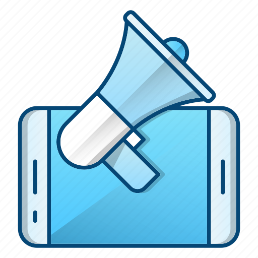 advertising, campaign, marketing, promotion, seo icon