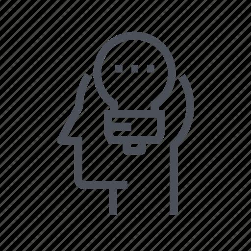 business, developing, idea, marketing, money icon