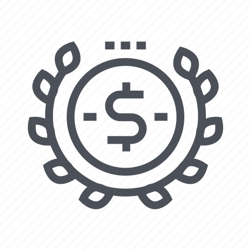 cash, currency, donation, money, payment icon