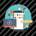 app, application, coding, development, programming icon