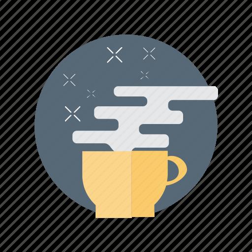 beverage, break, coffee, drink, hot, tea icon