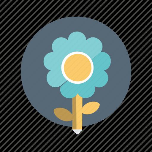 creative, idea, light, process icon