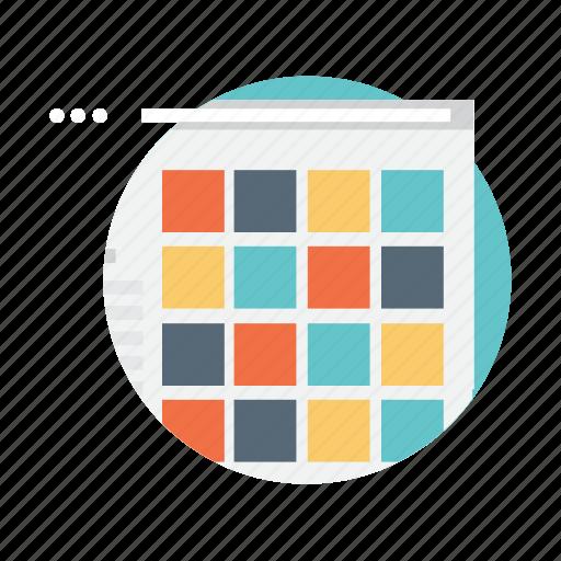 business, design, marketing, web icon