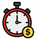 time, money, finance, currency, clock, business, management