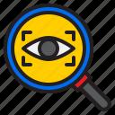 search, vision, view, eye, seo