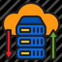 server, transfer, cloud, computing, seo