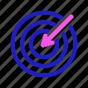 goal, target, focus, seo, web