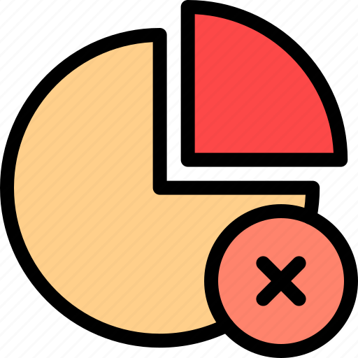 chart, marketing, pie, pie chart icon