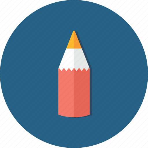 edit, note, office, pen, pencil, working, writing icon