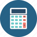 accounting, banking, business, calculator, currency, money, savings icon