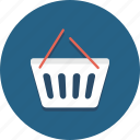 basket, buy, online store, purchase, shop, shopping, store icon