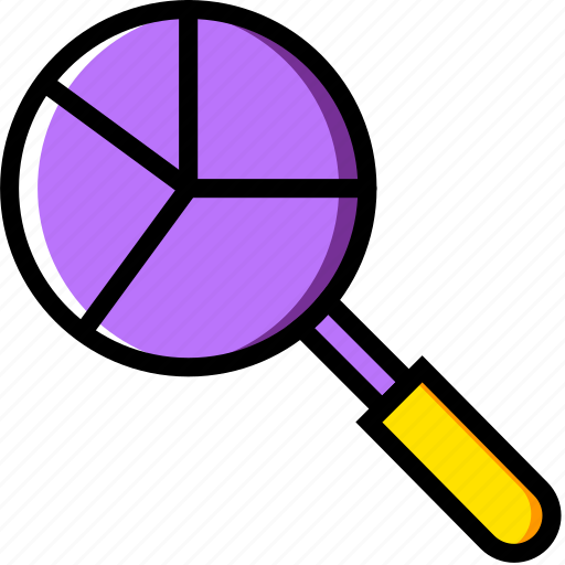 business, finance, marketing, search icon
