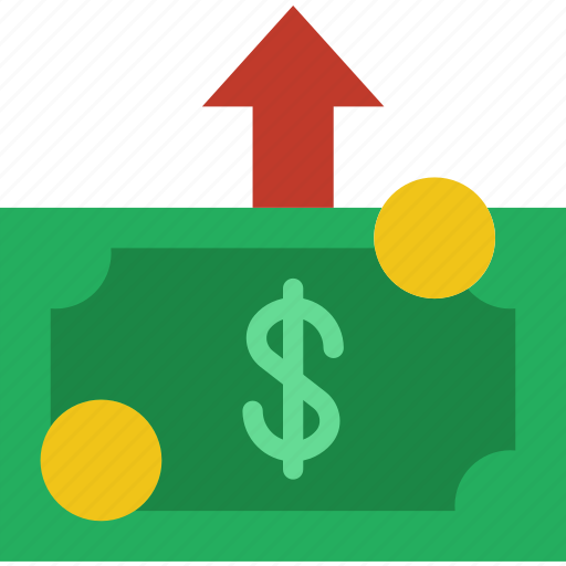 business, currency, exchange, finance, marketing icon