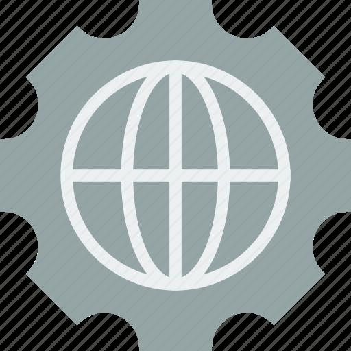 business, finance, marketing, settings icon