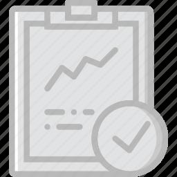 business, finance, flipboard, marketing icon