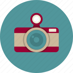 camera, image, lens, marketing, photo, picture, snapshot icon