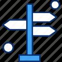 arrow, business, direction, marketing