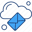 business, cloud, marketing, message