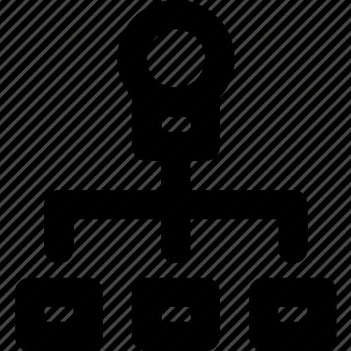 business, finance, marketing, teamwork icon