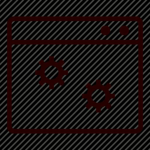 Seo, optimization, web, internet, website icon - Download on Iconfinder