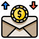 email, money, marketing, seo, promotion