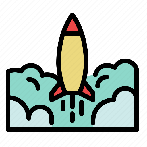 boost, business, launch, marketing, rocket, start, startup icon