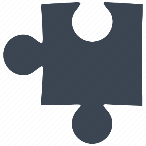 plan, puzzle, solution, task icon