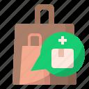 freebie, giveaway, marketing, premium, present, product, shopping