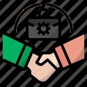 collaboration, crm, customer, management, relationship, support, customer relationship management