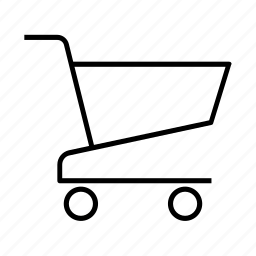 basket, buy, ecommerce, shop, shopping cart icon