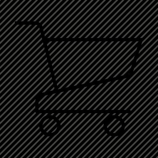 basket, buy, ecommerce, shop, shopping cart icon