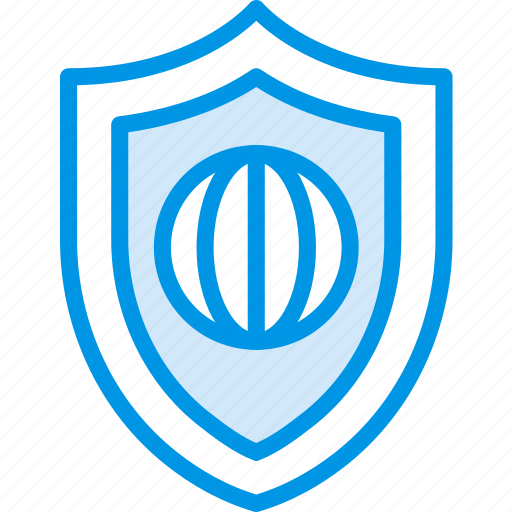 business, finance, marketing, security, wolrdwide icon