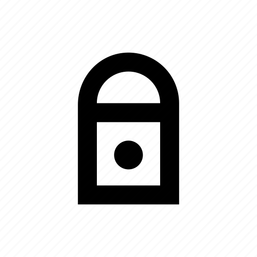 lock, protected, protection, safety, security icon