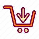 buy, commerce, market, marketplace, store icon