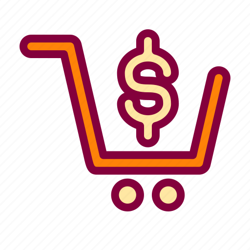 commerce, market, marketplace, sell, store icon