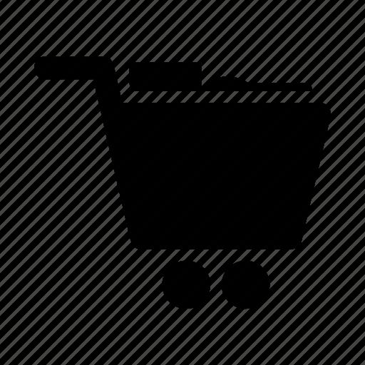 cart, commerce, market, marketplace, shop, store icon