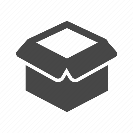 cargo, delivery, package icon