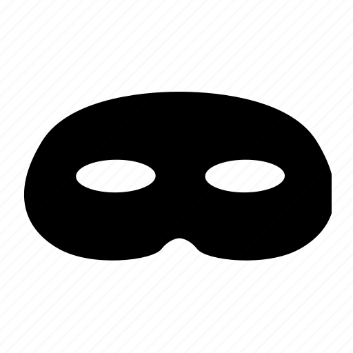 Carnival, costume, criminal, mask, masquerade, theater, theater masks icon - Download on Iconfinder