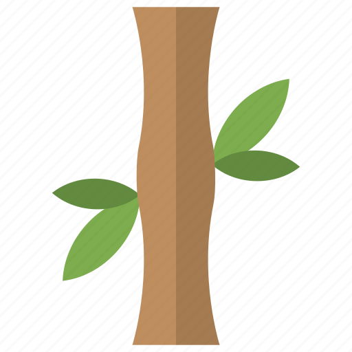 bamboo, bamboo massage, bamboo spa, bamboo tree, wellness symbol icon