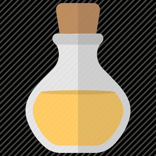 body massage, herbal oil, massage oil, mustard oil, natural oil icon