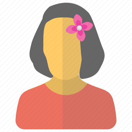 customer for spa, spa appointment, spa client, spa customer, spa woman icon