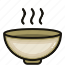 cup, drink, glass, green tea, hot, tea icon